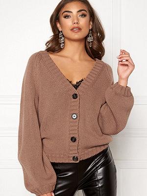 Make Way Linn knitted cardigan