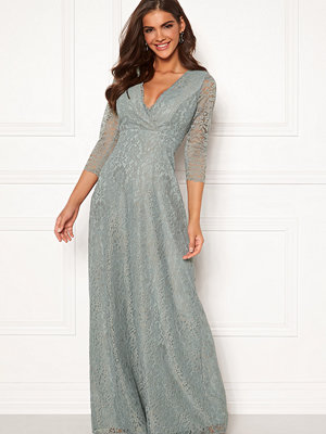 Chiara Forthi Riveria Lace Gown