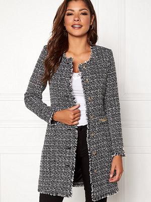 Chiara Forthi Cici bouclé coat
