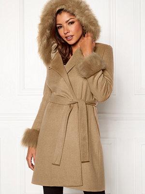 Chiara Forthi Monterosso Fur Coat