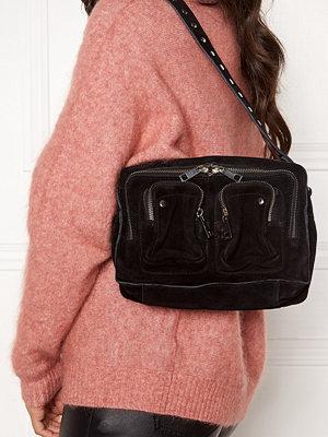 NuNoo Ellie New Suede Bag