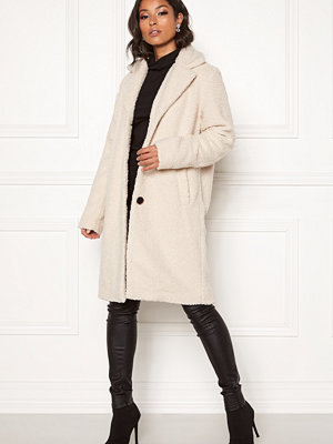 Selected Femme Nanna Teddy Coat