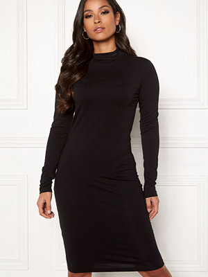 Jacqueline de Yong Ava L/S Turtleneck Dress