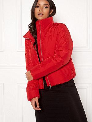 Jacqueline de Yong Erica Short Padded Jacket