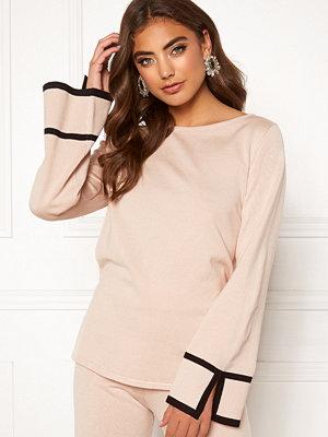 Make Way Tess knitted top
