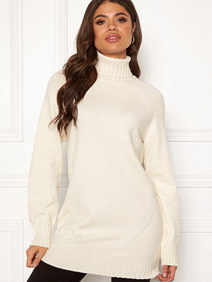 Object Elina L/S Knit Tunic