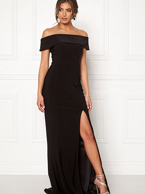 Moments New York Zahara Bardot Gown