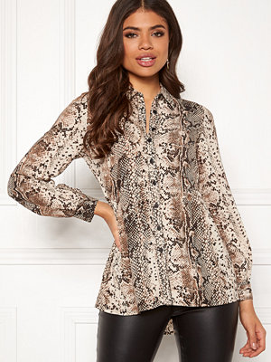 Happy Holly Mia blouse