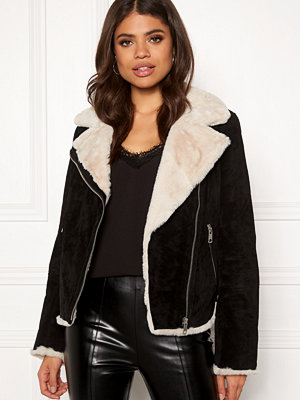 Jofama Bella Leather Jacket