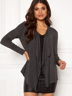 Only Mila L/S Draped Cardigan