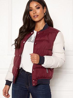 Gant Padded Gant Varsity Jacket