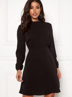 Bubbleroom Irida dress Black