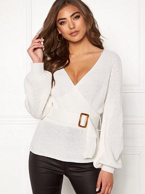 Tröjor - Bubbleroom Delilah knitted sweater