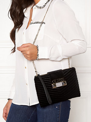 Guess Jazzie Crossbody Bag