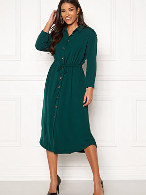Vero Moda Catrin 7/8 Shirt Dress