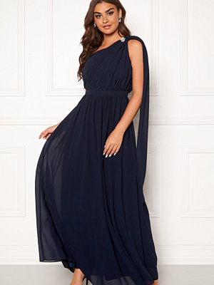 Chi Chi London Petra One Shoulder Dress