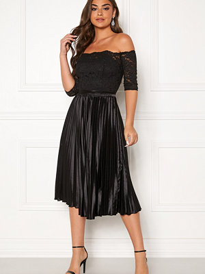 Chi Chi London Anna-Marie Bardot Dress