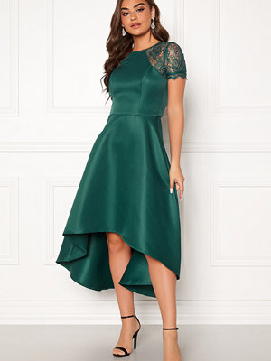 Chi Chi London Rachel High low Dress