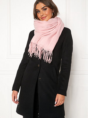 Halsdukar & scarves - Pieces Jira Wool Scarf