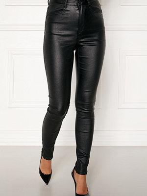 77thFLEA Bianca coated jeans