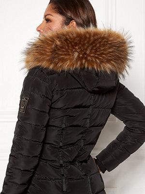 Chiara Forthi Chiara Faux Fur Collar