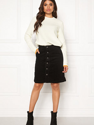 Tommy Jeans A Line Corduroy Skirt