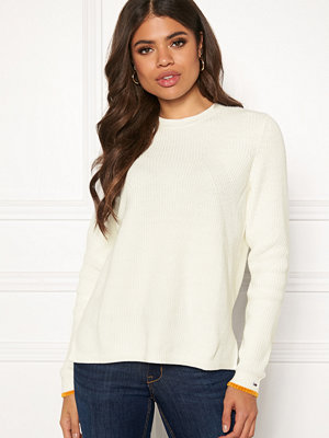 Tommy Jeans Side Slit Crew Sweater