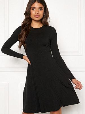 Y.a.s Blax LS Flared Dress