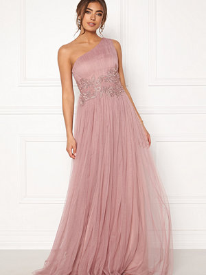 Moments New York Florine Mesh Gown