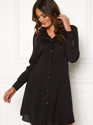 Jacqueline de Yong Noa L/S Shirt Dress