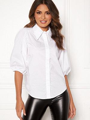 Skjortor - co'couture Briela Puff Sleeve Shirt