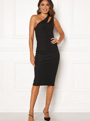 Ivyrevel Cutout One Shoulder Dress