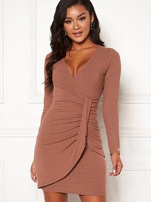 Chiara Forthi Elena wrap dress