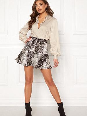 Kjolar - Bubbleroom Tinsley skirt