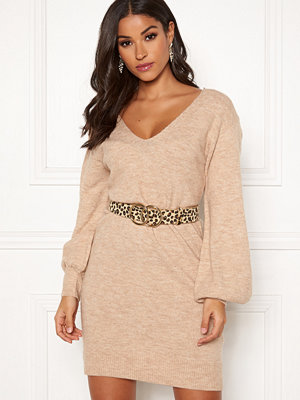 Make Way Alma knitted dress