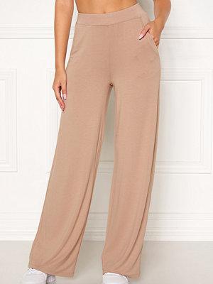 77thFLEA beige byxor Alanya trousers