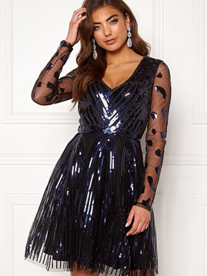 Moments New York Dana Beaded Dress