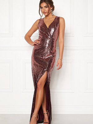 Moments New York Alicia Sequin Gown
