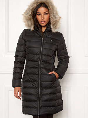 Tommy Jeans Essential Hooded Down Coat