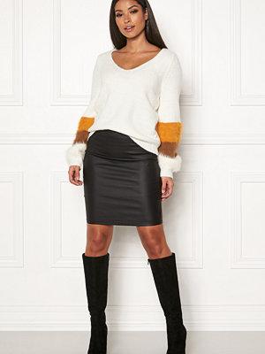 Pieces Paro High Waisted Skirt