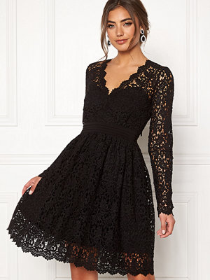 Moments New York Leyla Crochet Dress