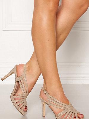 Menbur Glitter Sandals