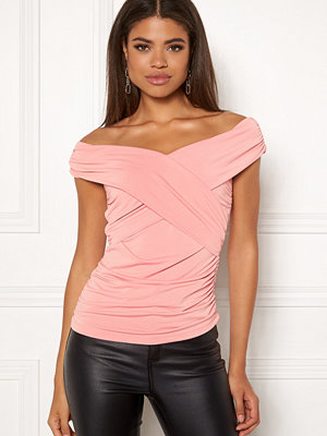 Toppar - Ivyrevel Cross Front Top