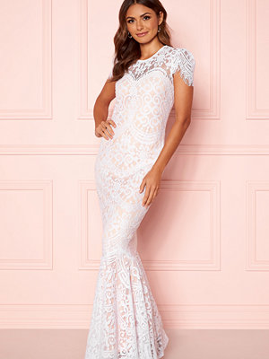 Goddiva Lace Wedding Dress