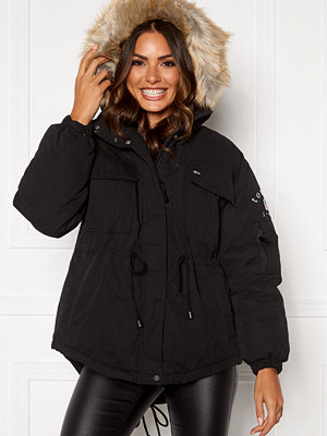 Tommy Jeans Expedition Waisted Jacket