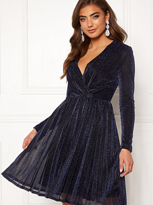 Moments New York Poppy Sparkle Dress