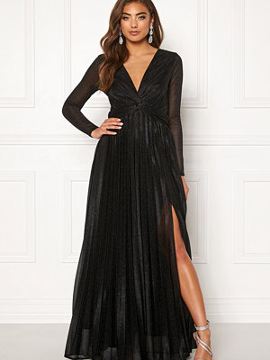 Moments New York Sienna Lurex Gown