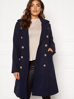 Y.a.s Goldian Wool coat