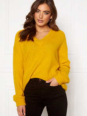 Boomerang Rutan V-neck Sweater