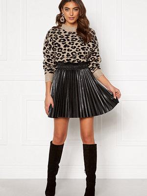 Vero Moda Elvira Coated Skirt